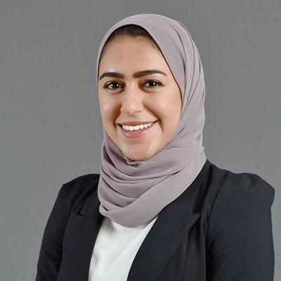 Esraa Al Sabah