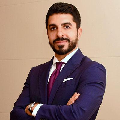 Hamad Al Mahmeed