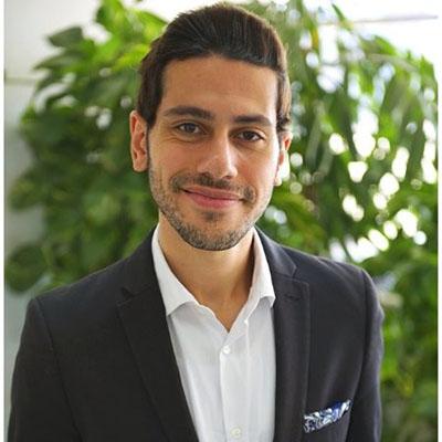 Tariq Al Olaimy