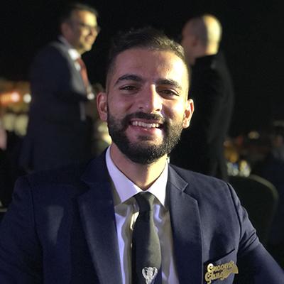 Faisal Khalifeh
