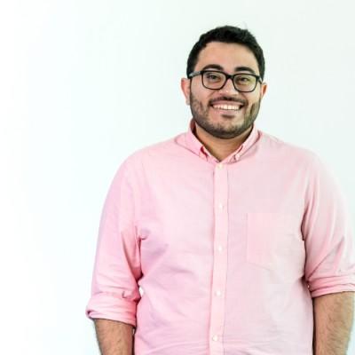 Mahmood Zeyad