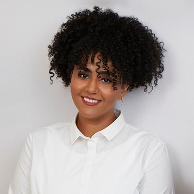 Haya Profile Pic